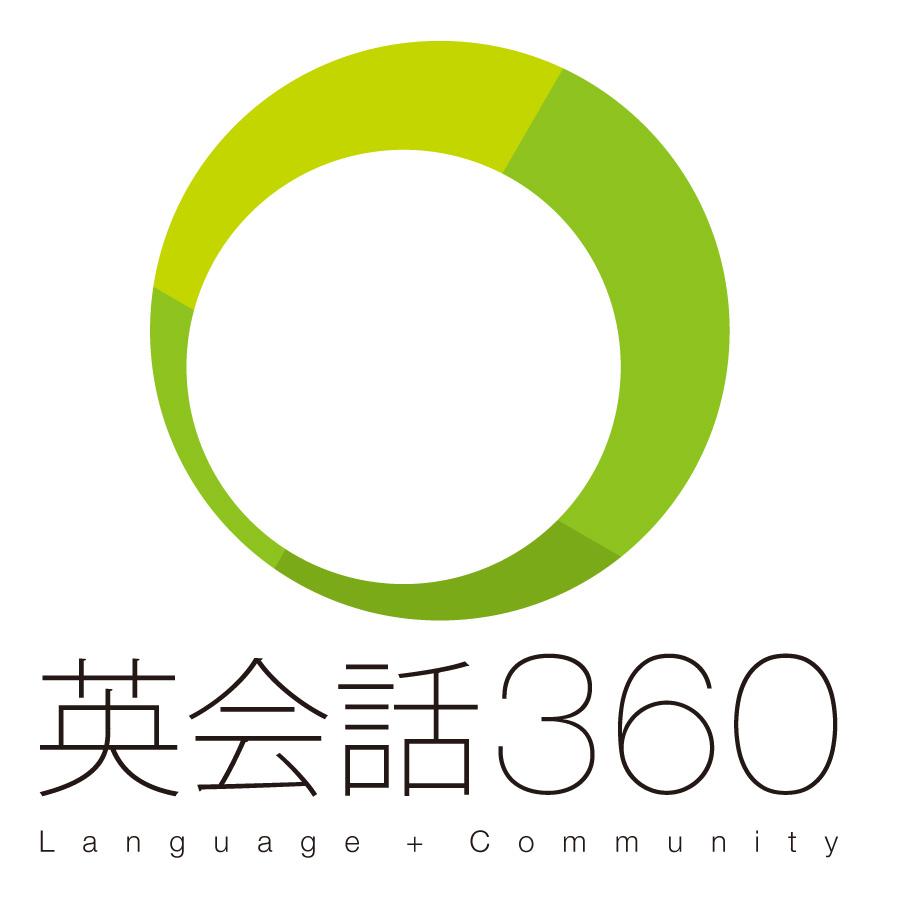eikaiwa 360 logo